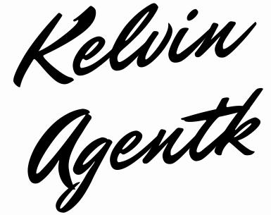 KELVIN AGENTK