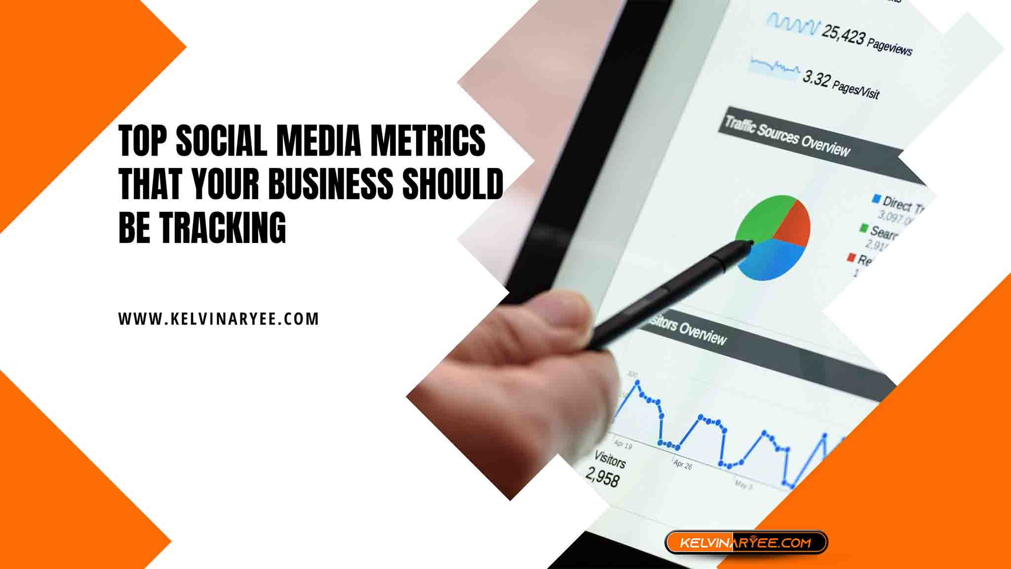 You are currently viewing Top Social Media Metrics That Your Business Should Be Tracking