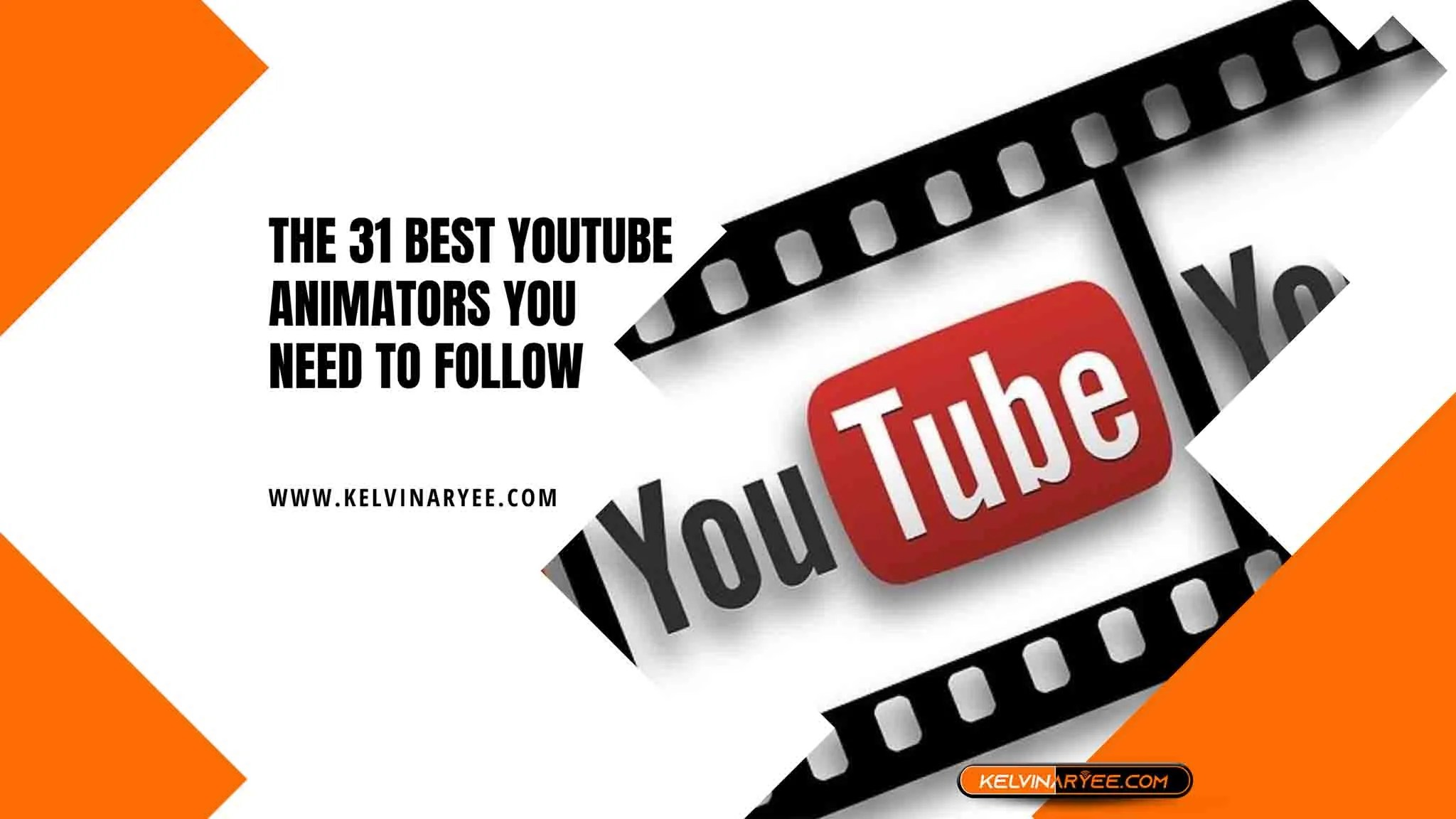 You are currently viewing The 31 Best YouTube Animators You Need to Follow