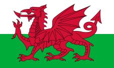 UK flag-wales