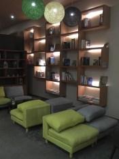 sz-art hotel lobby