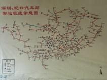 sz-shekou bus stn