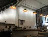 4 kitchen area