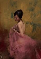 Sensual Photography / Boudoir / Artistic Nude by Kelvin Lim