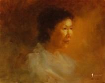 KelvinLim-Painting-Portrait-2018-04-28 Mother-8845