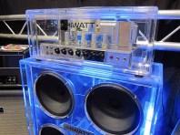 Hiwatt Custom Plexi case