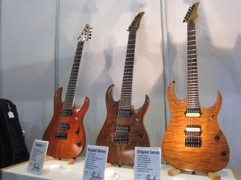 Jaden Guitars