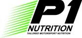 P1 Logo - green:white