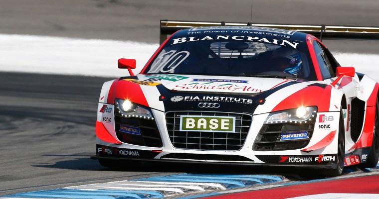 Kelvin van der Linde secures Audi GT drive for 2015