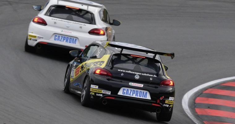 Qualifying in Oschersleben: Jensen claims pole position – legend Lammers a strong contender.