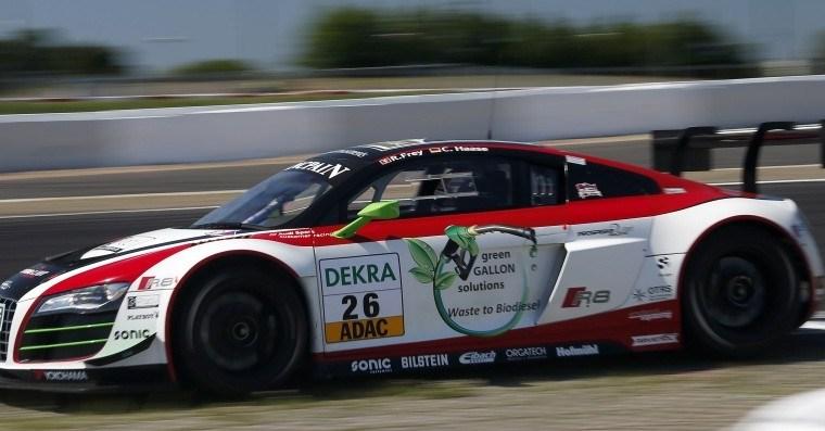 Pre season round up with Kelvin van der Linde – sportscar-racing.net