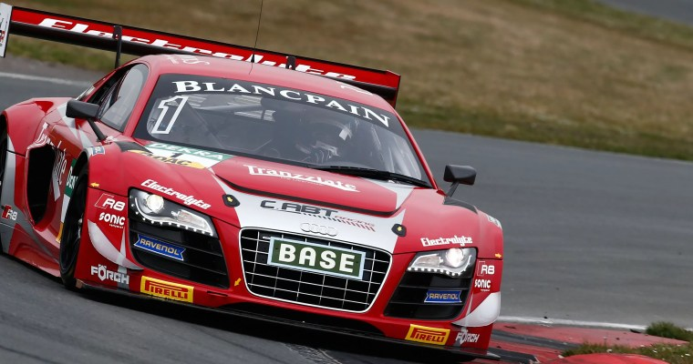 Preview: ADAC GT Masters Oschersleben