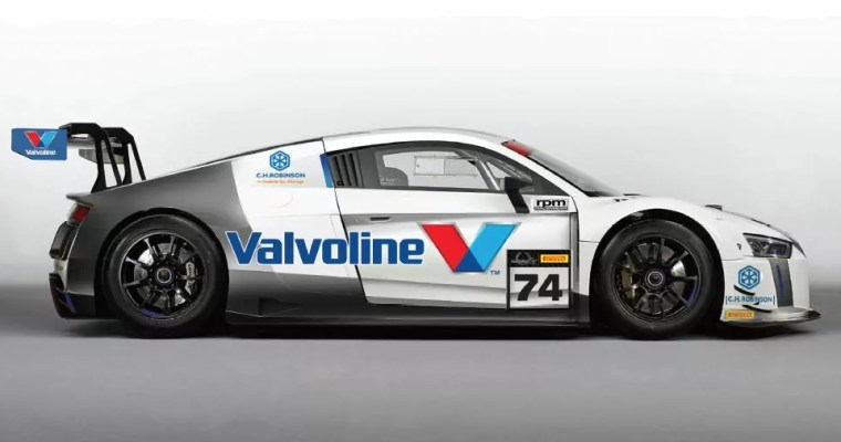 Kelvin to make Australian GT debut in Adelaide