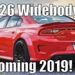 77 The 2020 Dodge Elephant Release With 2020 Dodge Elephant Car Review Car Review