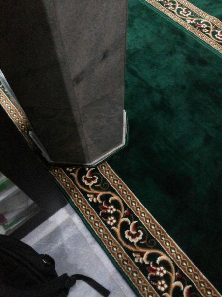 Jual Karpet Sajadah Masjid Turki Roll Berkualitas Tebal Di Bogor