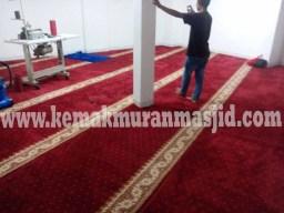 Karpet Masjid Turki 28