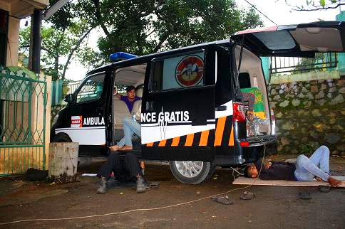 Modif ambulan 22