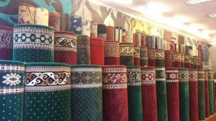 Jual Karpet Masjid Turki Bekasi (1)