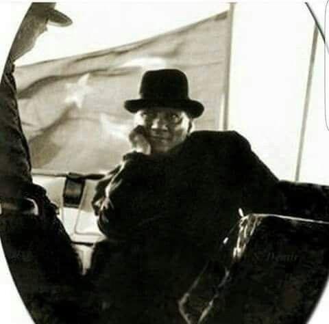 1934 - Kalamış vapurunda seyahat ederken