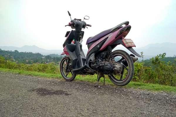 Solo Backpacker ke Purwakarta