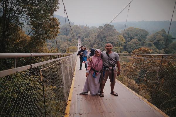 Explore Situ Gunung Sukabumi Ada Apa Saja