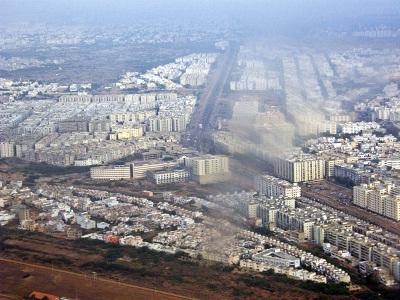 Gambar Negara Pakistan Fakta Karachi Kota Terbesar Pakistan Kembang Pete