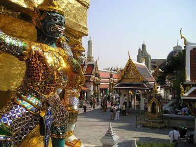 Gambar Negara Thailand Adalah Profil Lengkap Negara Thailand Kembang Pete