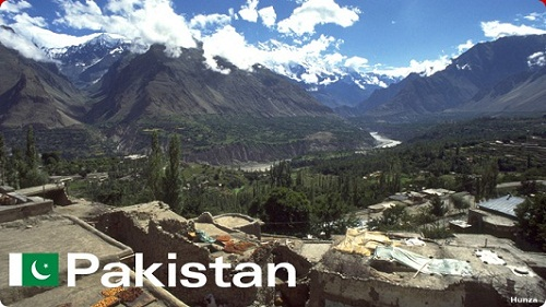 Gambar Negara Pakistan Ulasan Tentang Geografi Dan Iklim Pakistan Kembang Pete