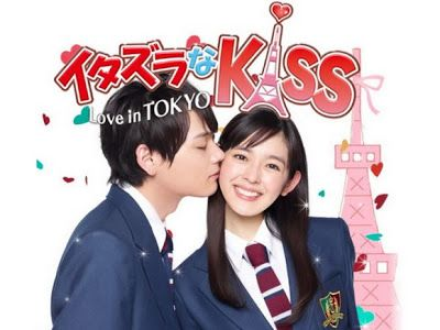Drama Jepang Komedi Romantis - Love in Tokyo