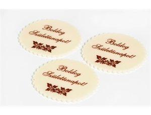 Boldog születésnapot tábla