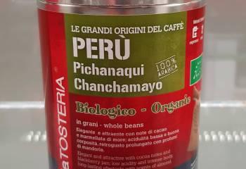Peru Pichanaqui Chanchamayo Bio/Organic 250gr