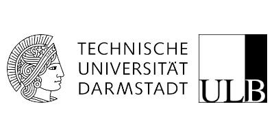 Logo Uni Library TU Darmstadt