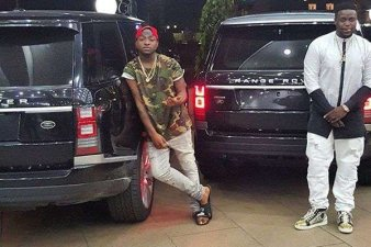 Image result for davido cars