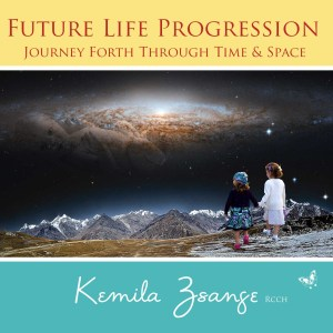 Hypnotherapy Age Progression and future life progression CD
