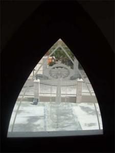 Window-at-Church