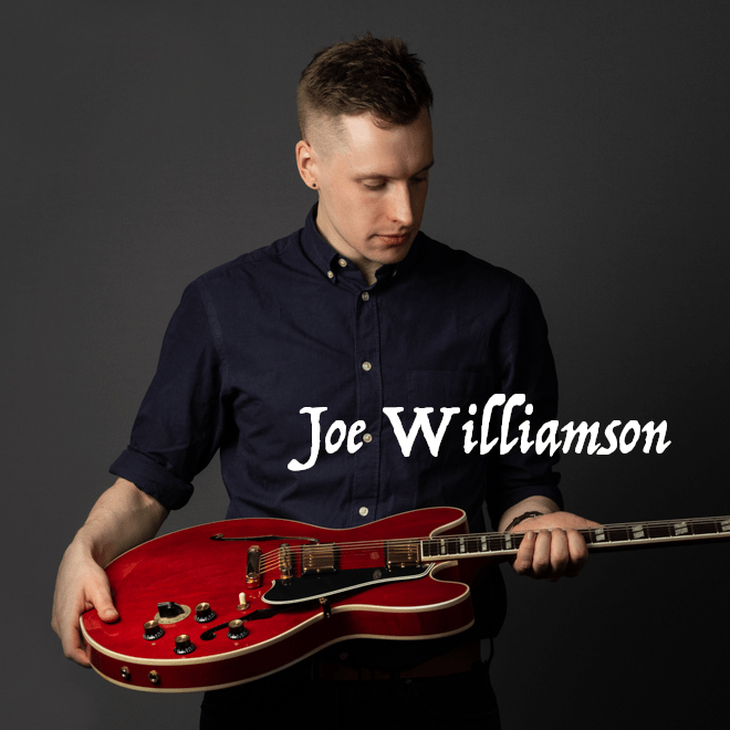 Joe Williamson