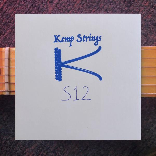 Standard 12s