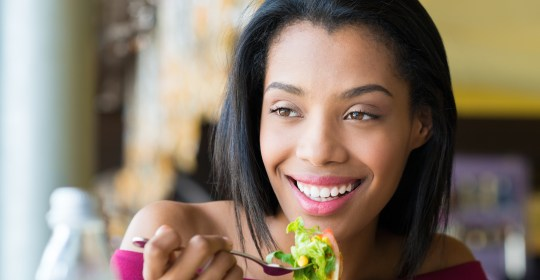 Your smile is what you eat: 7 best foods for your teeth