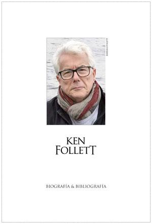 Ken Follett biography es