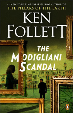 The Modligliani Scandal