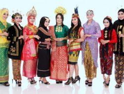 Mengenal Ragam Pakaian Adat Maluku dan Ciri Khasnya