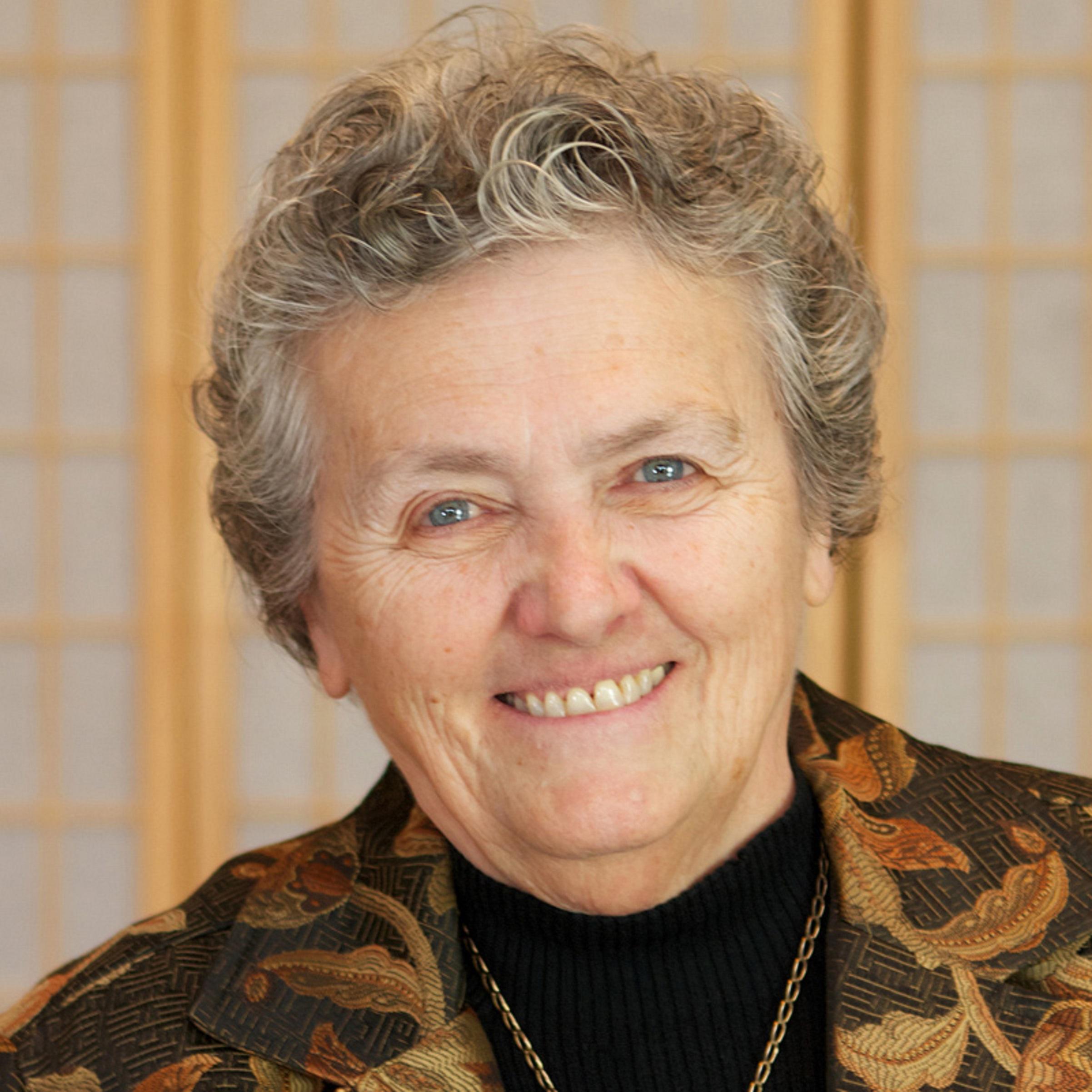 Speaker: Sister Joan Chittister