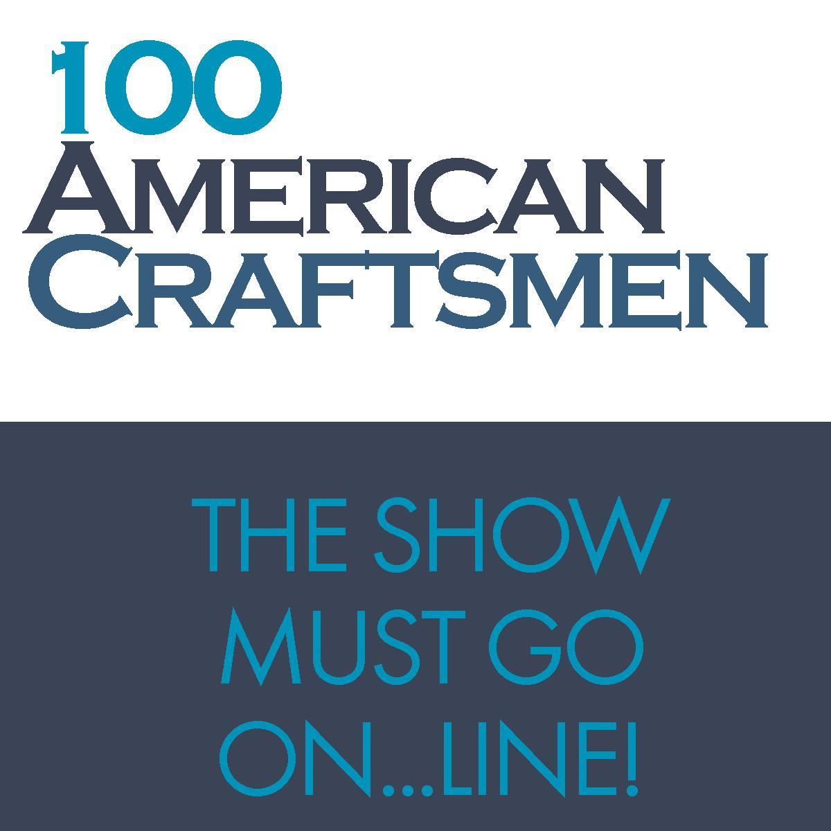 Virtual 100 American Craftsmen
