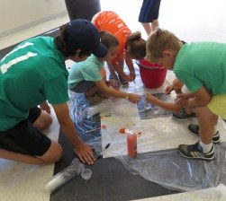 Kidquest Summer Youth Program