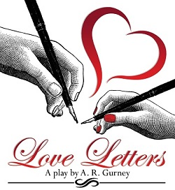 """Love Letters"" at the Taylor Theater"