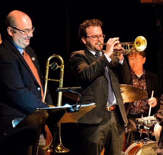 Mark Filsinger Quintet Plays the Chet Baker Songbook