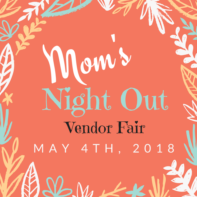 Mom's Night Out Vendor Returns for 5th Year