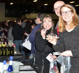 Niagara Wine & Beer Tasting Fest