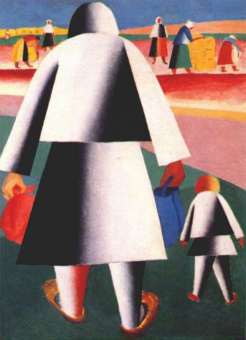 kazinir-malevich-to-the-harvest-1928-29