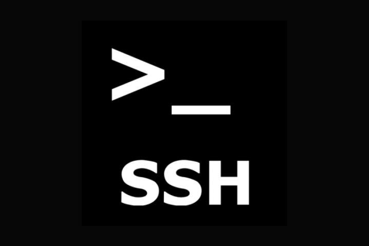FTP file transfer with SSH